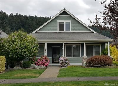 Pierce County Single Family Home For Sale: 4517 152nd Av Ct E