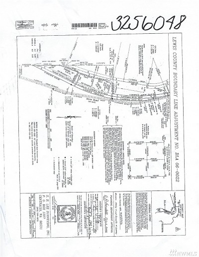 Residential Lots & Land For Sale: 353 River Rd.