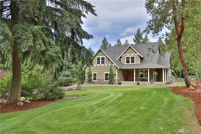 Bonney Lake Single Family Home For Sale: 16519 194th Av Ct E