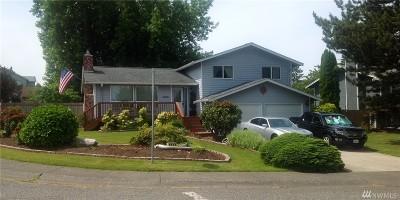 Ferndale Single Family Home For Sale: 6069 Sunshine Dr
