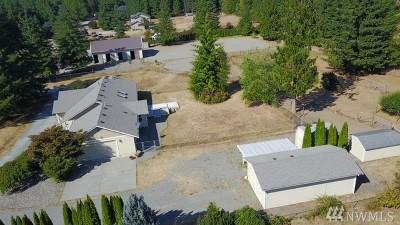Granite Falls Single Family Home For Sale: 10119 174th Ave NE