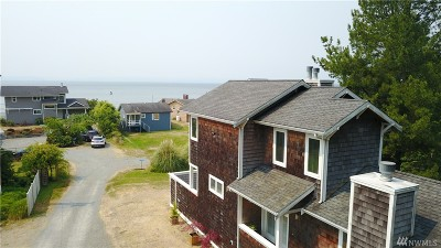Freeland Single Family Home Sold: 5824 Mutiny Bay Rd