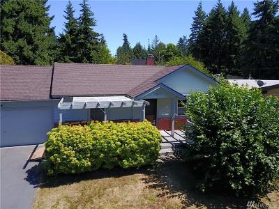 Kirkland Single Family Home For Sale: 7822 115th Place NE