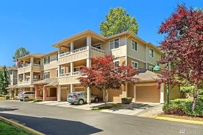 Redmond Condo/Townhouse For Sale: 23932 NE 115th Lane #102