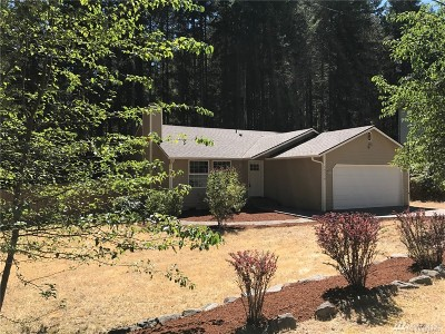 Gig Harbor Single Family Home For Sale: 19514 28th Street