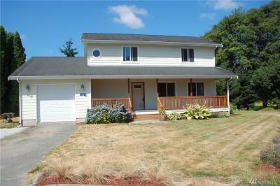 Burlington Single Family Home For Sale: 1001 Shuler