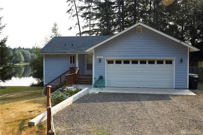 Gig Harbor Single Family Home For Sale: 14009 Lakeview Wy KPN