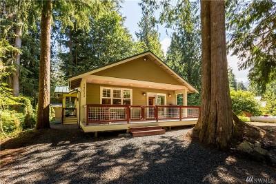 Glacier Single Family Home Sold: 14033 Shuksan Rim Dr