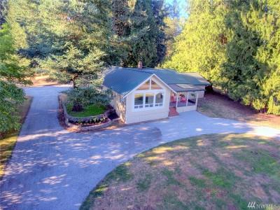 Arlington Single Family Home For Sale: 427 172 St NE