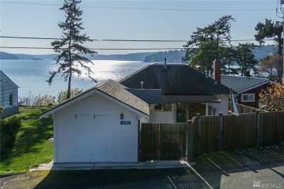 Anacortes Single Family Home For Sale: 13590 Slice St