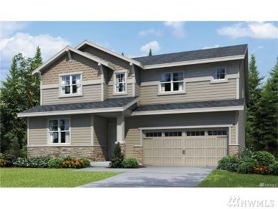 Gig Harbor Single Family Home For Sale: 5021 Mariner St #93