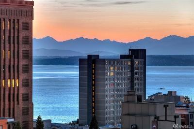 Seattle WA Condo/Townhouse For Sale: $1,600,000