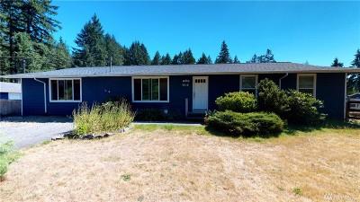 Graham Single Family Home For Sale: 9616 213th St E