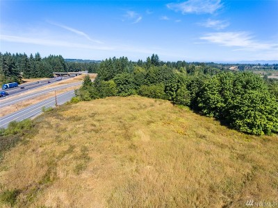 Residential Lots & Land For Sale: Cowlitz Ridge Rd