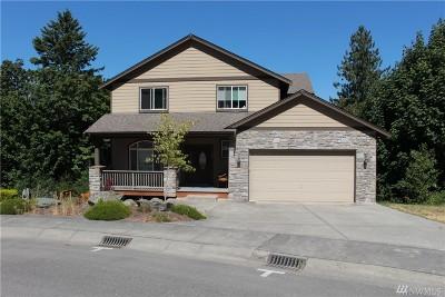 Single Family Home For Sale: 1255 Geneva Hills Rd