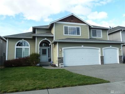 Granite Falls Single Family Home For Sale: 913 Hughes Lane