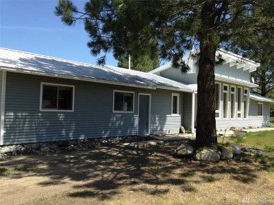 Methow, Carlton Single Family Home For Sale: 37 Old Orchard Lane