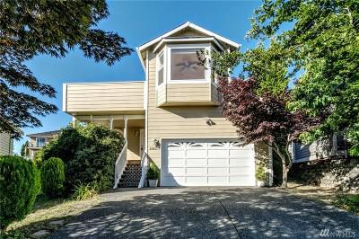 Single Family Home For Sale: 3463 Pinehurst Ct