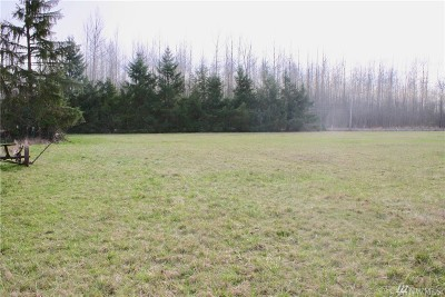 Buckley Residential Lots & Land For Sale: 29201 112th St E