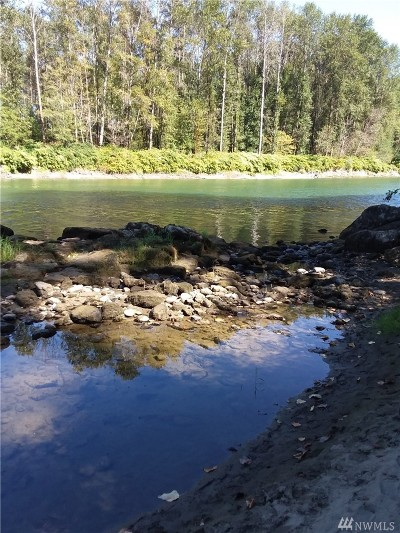 Snohomish County Residential Lots & Land For Sale: 13610 High Bridge Rd