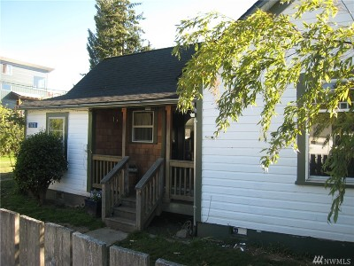 Bow Single Family Home Sold: 3630 Washington St