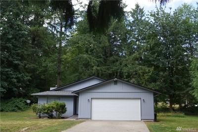 Gig Harbor Single Family Home For Sale: 12305 135 St Ct KPN