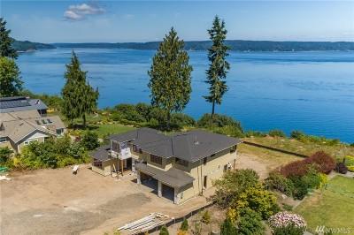 Gig Harbor Single Family Home For Sale: 5909 Reid Dr NW