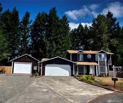 Graham Single Family Home For Sale: 6703 253rd St E
