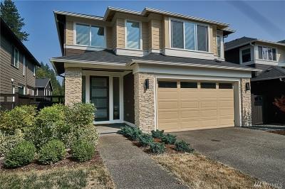 Everett Single Family Home For Sale: 12429 25th Dr SE