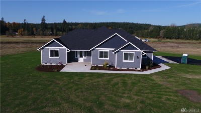 McCleary Single Family Home For Sale: 89 Aspen Lane