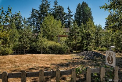 Blaine WA Residential Lots & Land For Sale: $52,000