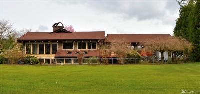 Arlington Single Family Home For Sale: 12715 240th St NE