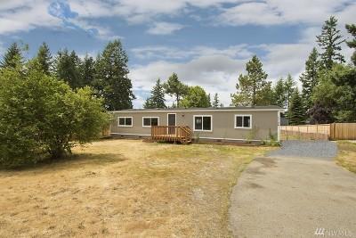 Bonney Lake Single Family Home For Sale: 13104 Ridge Cir E