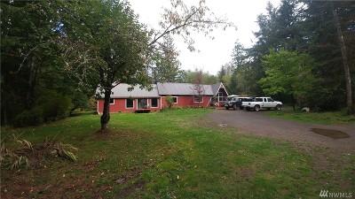 Ashford Single Family Home For Sale: 343 Skate Creek Rd