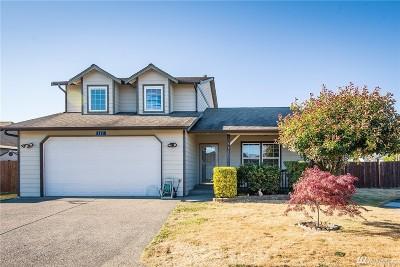 Burlington Single Family Home For Sale: 777 Southview Dr