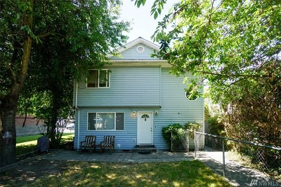 Single Family Home Sold: 2110 Highland Ave #A