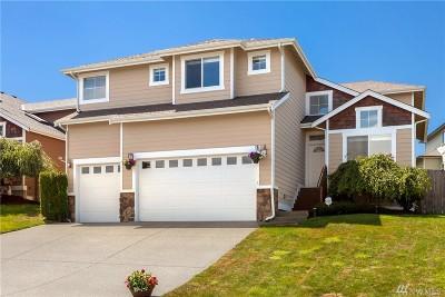 Everett Single Family Home For Sale: 11518 53rd Ave SE