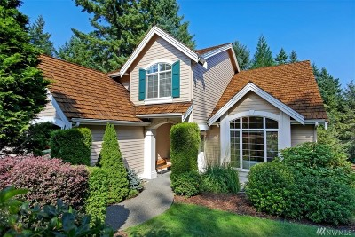 Gig Harbor Single Family Home For Sale: 2405 19th Ave NW