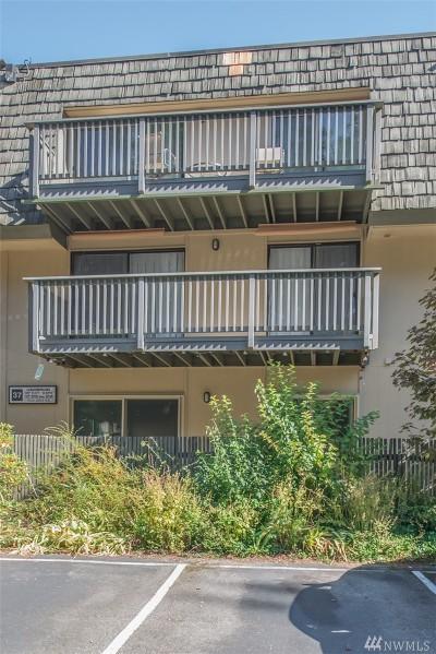 Bellevue Condo/Townhouse Sold: 1420 153rd Ave NE #B377