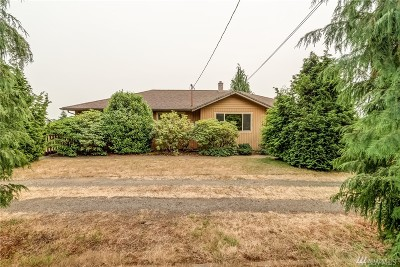 Ferndale Single Family Home For Sale: 2291 Douglas Rd