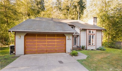 Bellingham Single Family Home For Sale: 185 Polo Park Dr #A