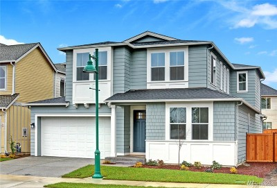 Gig Harbor Single Family Home For Sale: 4135 Moonlight Ct