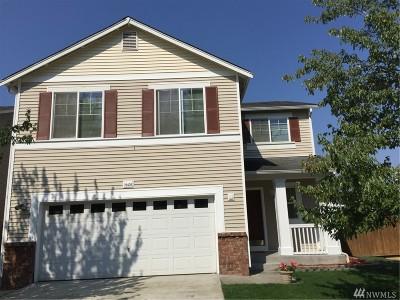Graham Single Family Home For Sale: 19426 105th Av Ct E #1