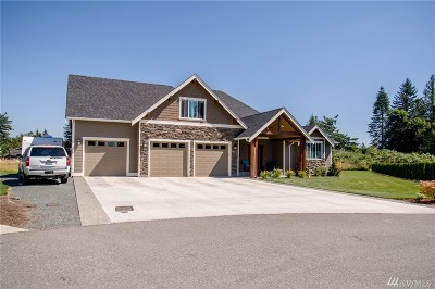 Lynden Single Family Home For Sale: 155 Twinberry Ct