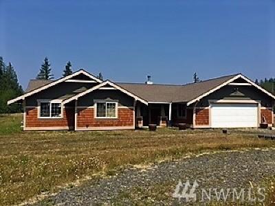 Chehalis Single Family Home For Sale: 105 Eagle Crest Lane