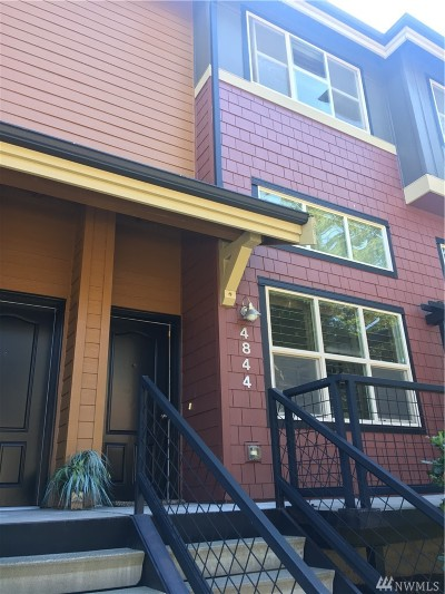 Mukilteo Single Family Home For Sale: 4844 Ellis Way