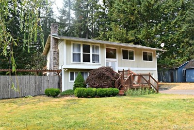 Sammamish Single Family Home For Sale: 3029 249th Ave SE