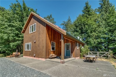 Sumas Single Family Home Sold: 5770 Reese Hill Rd