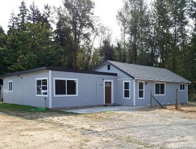 Graham WA Single Family Home For Sale: $399,999