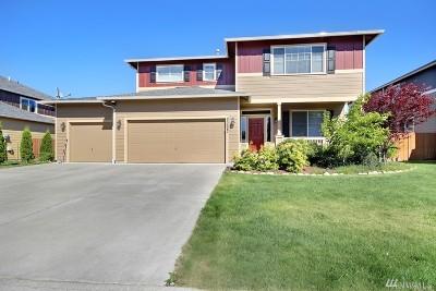 Graham Single Family Home For Sale: 23627 78th Av Ct E